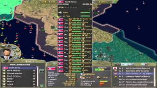Supreme Ruler 2020 - North Korea - Part 1