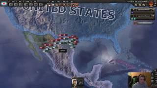 HoI4 - Communist Argentina - Part 8