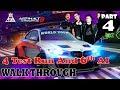 Asphalt 8 : BMW M2 SE - Walk Through -  4 Tests and 6AI #Part 4