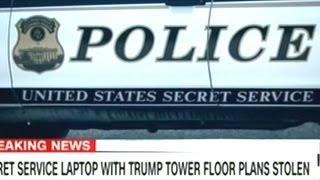 Secret Service Lays Groundwork For False Flag Against President Trump!