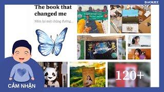 """Tổng Kết Cuộc Thi Viết """"The Book That Changed Me"""""""