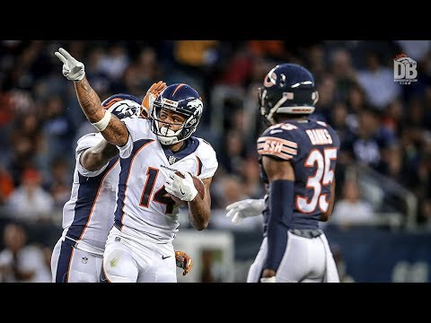 BTV 1-on-1: Cody Latimer