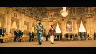 The Dictator (2012) Official Trailer - Starring Sacha Baron Cohen, Anna Faris & John C. Reilly Thumbnail