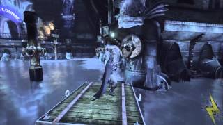 Batman Arkham City W/ Commentary P.18