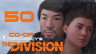 Tom Clancy's The Division - Кооператив - Прохождение игры на русском [#50] DLC