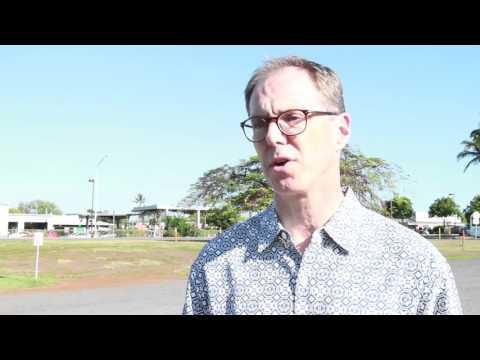 Chris Benjamin | Alexander & Baldwin | The Maui News