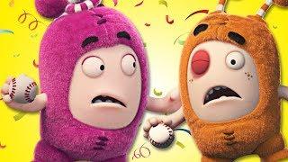 Oddbods | CONVIVIAL CARNIVAL #2 | | Funny Cartoon For Children by Oddbods & Friends