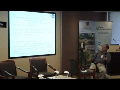 Climate Change and the Asian Monsoon - Prof. William Lau, University of Maryland