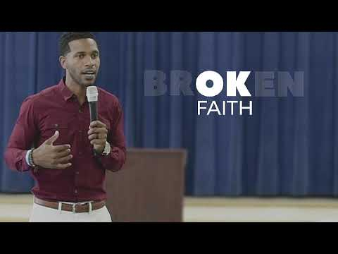 Broken Faith | Pastor Ty Francis | Flowing Life