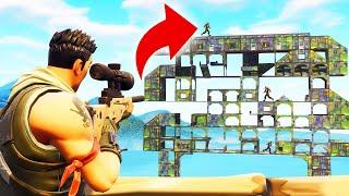*NEW* Gamemode: DUCK HUNT in FORTNITE!