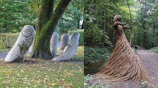 Top 50 Most Amazing Environmental Art Indicates To Save Environment