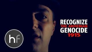 So-Lo - Erkenning Armenian Genocide 1915 // Armenian Rap // HF Premiere // HD