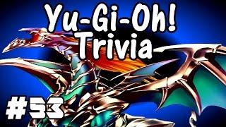 Yugioh Trivia: Chaos Emperor Dragon - Envoy Of The End  - Episode 53