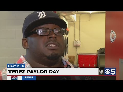 Mayor declares Aug. 27 as 'Terez Paylor Day' in Kansas City