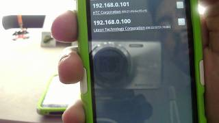 Take Control Of WiFi Connection Using Android Phone