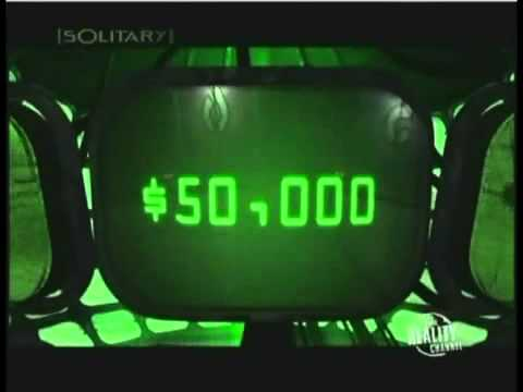 Solitary 3.0 Intro - Fox Reality Channel