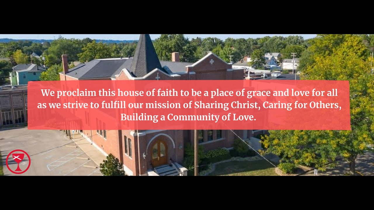 Worship for Central Christian Church - New Albany, IN (August 23, 2020)
