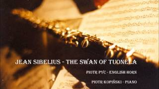 Jean Sibelius - The Swan of Tuonela