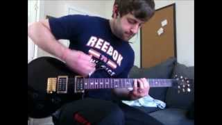 Download Nickelback - Saturday Night's Alright (Guitar Cover) MP3 song and Music Video