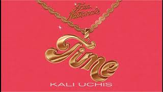 Free Nationals , Kali Uchis - Time (Audio) (without Mac Miller)