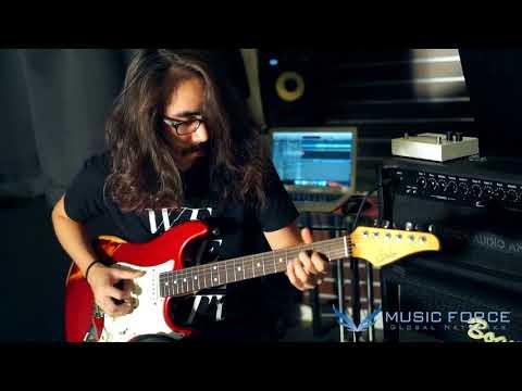 [MusicForce] Suhr Classic Antique Pro Demo - Guitarist 'Mateus Asato' Empty Hands