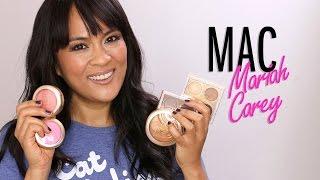 MAC Mariah Carey Collection! - Holiday 2016