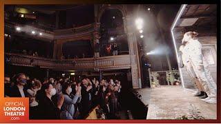 Walden - RE:EMERGE Season at Harold Pinter Theatre   West End Opening Night
