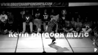 Kevin PARADOX | Matt Miller x Kilter - Gravel Pit (Flume Remix)