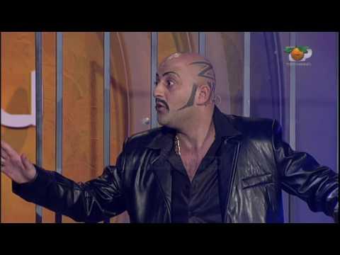 Portokalli, 20 Dhjetor 2009 - Kapo Hekuri dhe Don Vito Korleone (Droga)