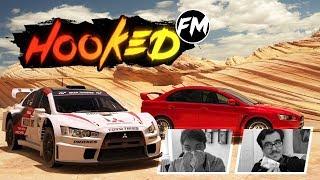 Hooked FM #145 - Gran Turismo Sport, Forza Motorsport 7, Visceral Games, Persona 5 & mehr!