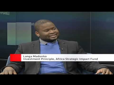 How is the Angolan market as an investment destination?
