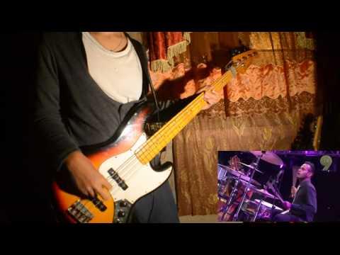 Kyoto Protocol ft.Liyana Fizi-Jelita [Bass]