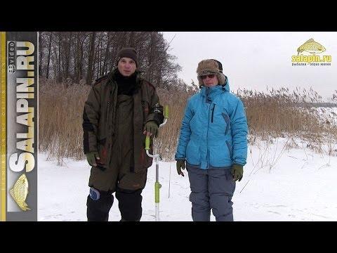 видео: Как правильно одеться на зимнюю рыбалку [salapinru]