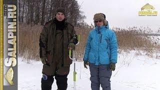 Как правильно одеться на зимнюю рыбалку [salapinru](Хотел сделать короткое видео, но получилось как обычно, на полчаса :). Снять это видео хотел уже очень давно,..., 2014-01-22T09:55:31.000Z)