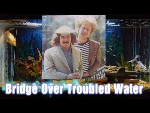 Bridge Over Troubled Water   Simon And Garfunkel   Simon And Garfunkel's Greatest Hits   9