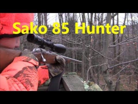 Sako 85 Hunter Rifle
