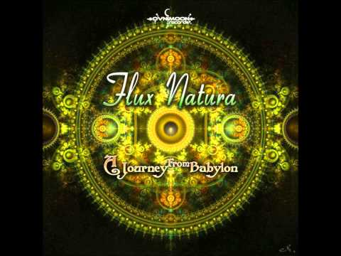 Flux Natura - Cosmic Rodeo [A Journey From Babylon]