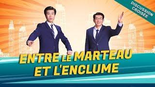 Meilleur spectacle chrétien en français - Entre le marteau et l'enclume (Discussion théâtrale)