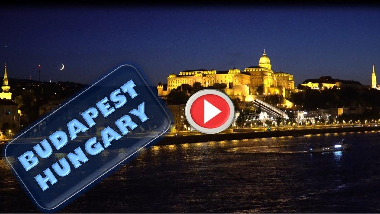 BUDAPEŞTE - MACARİSTAN - HUNGARY - BUDAPEST