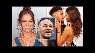 Neymar girlfriend: Bruna Marquezine 'will move to Paris' with Brazil star after World Cup