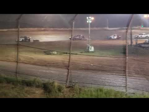 Eco Stock Feature @ 105 Speedway 5/25/19