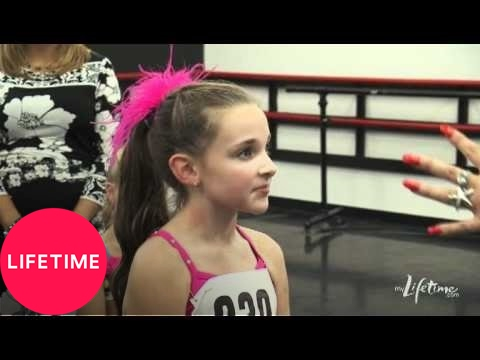 Dance Moms: Dear Abby, Episode 1 | Lifetime