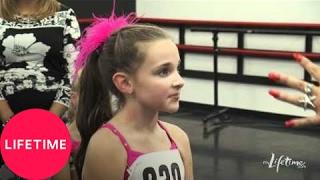 Dance Moms: Dear Abby, Episode 1 | Lifetime