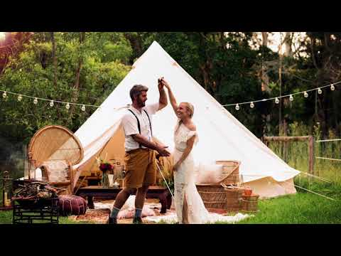 Berry Vintage Wedding and Event Hire Brisbane