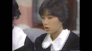 『美少女学園』は、1987年11月1日から1988年4月3日まで一部テレビ朝日系...