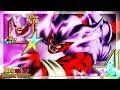 THE NEW KING OF DODGE!! 100% POTENTIAL UNLOCKED JANEMBA!! DBZ: Dokkan Battle!