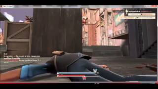 Team fortress 2 como sniper