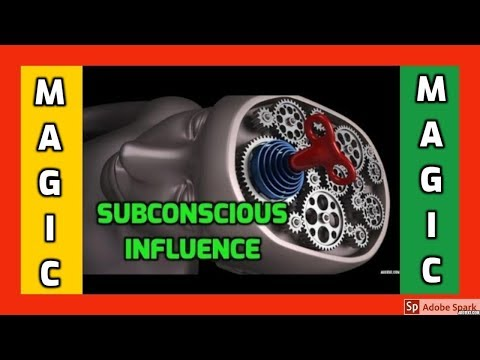 MAGIC TRICKS VIDEOS IN TAMIL #490 I SUBCONSCIOUS INFLUENCE @Magic Vijay