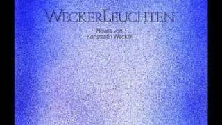 Konstantin Wecker - Abgesang eines Gefangenen (Für Dimitri)