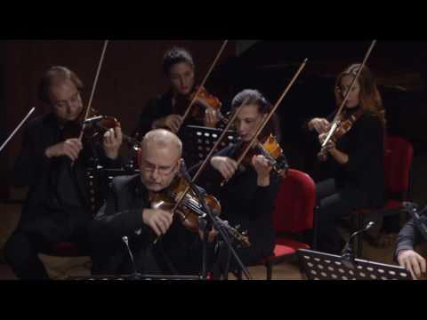 Händel - Concerto Grosso Op. VI N° 8 - HWV 326